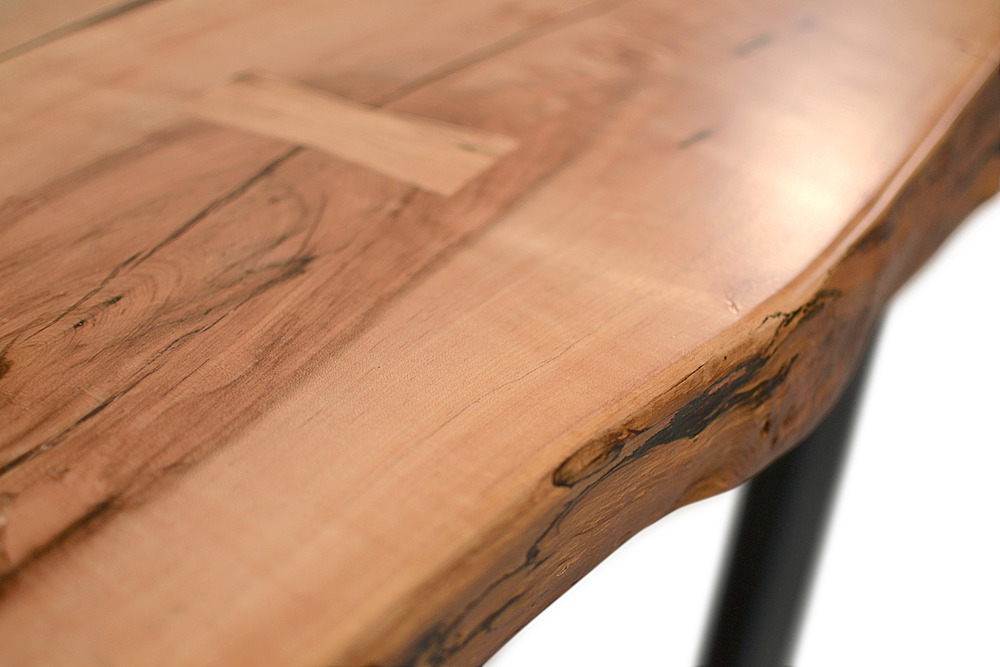 Etz & Steel Magnus Live Edge Table Close Up 2.JPG
