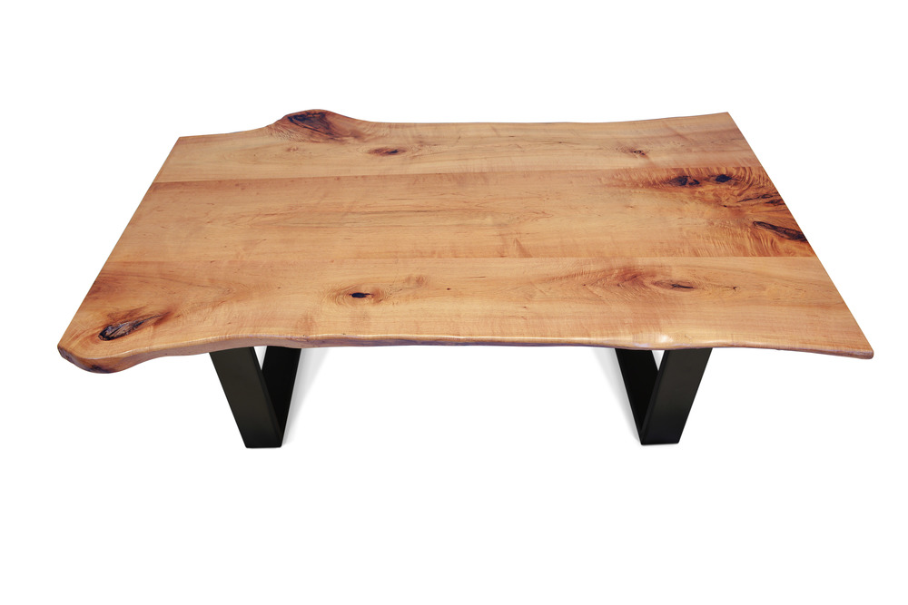 Etz & Steel Java Live Edge Table Black Base 4.jpg