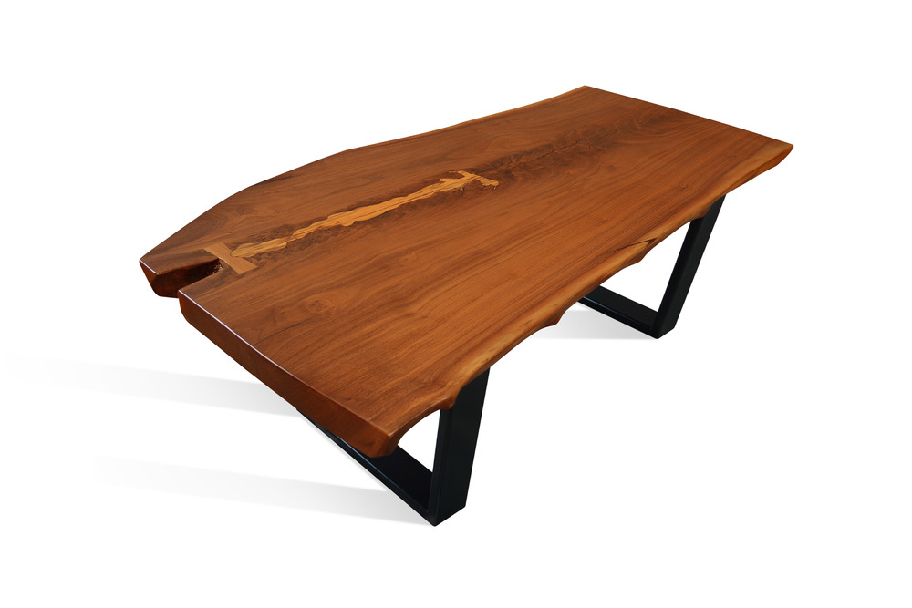 Etz & Steel Mocha Live Edge Table Black Base 4.JPG