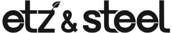 Etz & Steel Logo