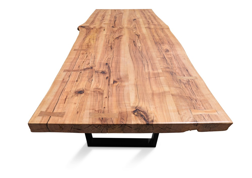 Etz & Steel Duchess Live Edge Table Black Base 3.jpg
