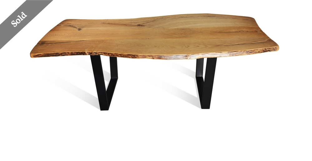 Etz & Steel Chardonnay Live Edge Table Black Base 6.jpg