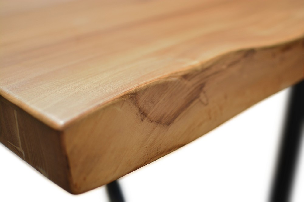Etz & Steel Wave Live Edge Table Close Up 8.jpg