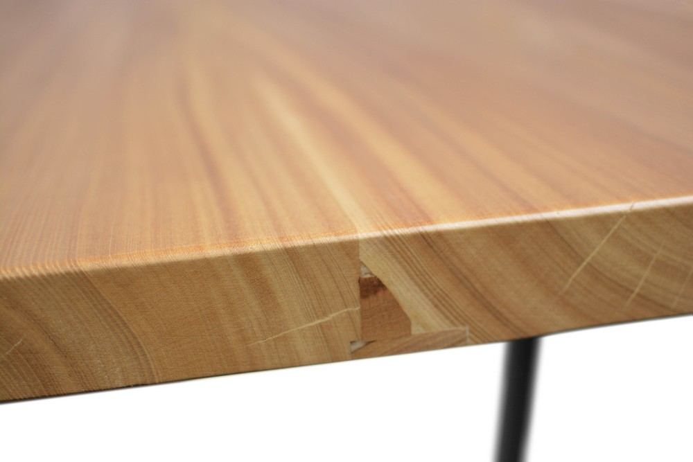 Etz & Steel Wave Live Edge Table Close Up 14.jpg