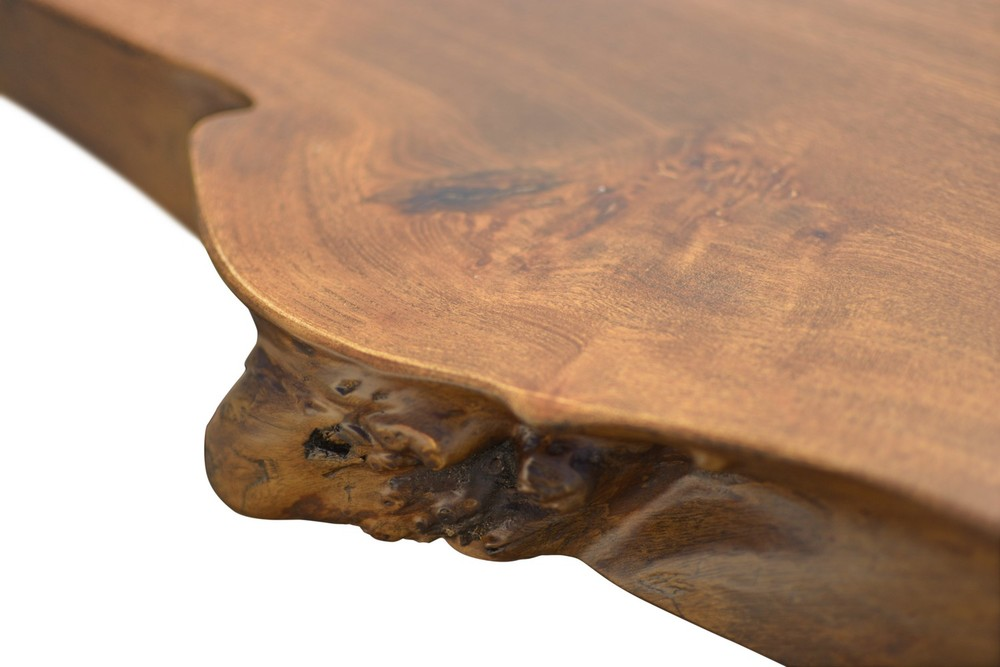 Etz & Steel Live Edge Cognac Table Close Up 6.jpg