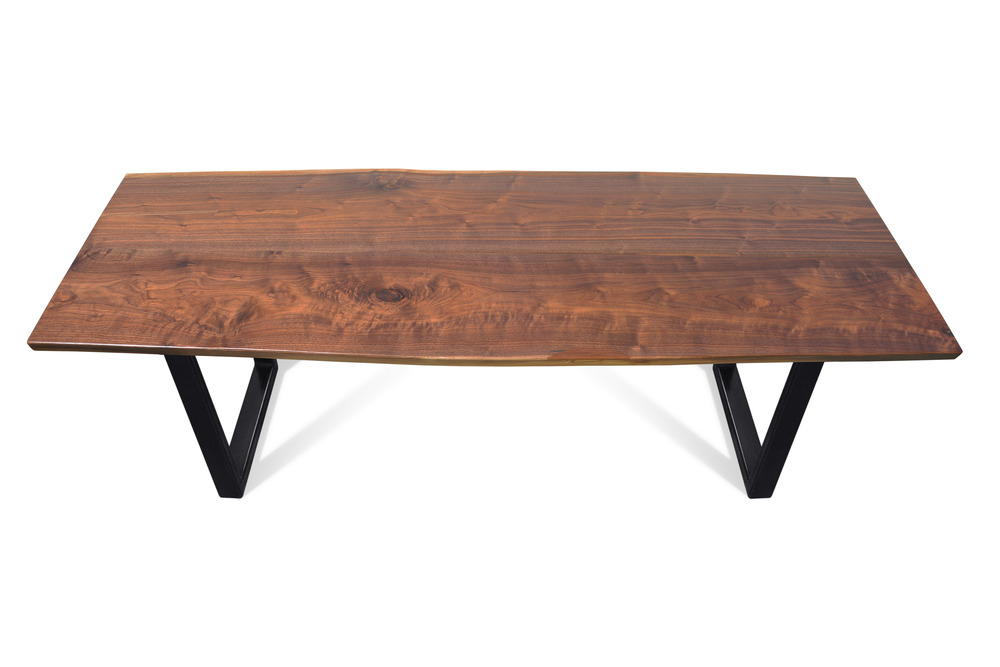 Etz & Steel Jupiter Live Edge Table Black Base 1.jpg