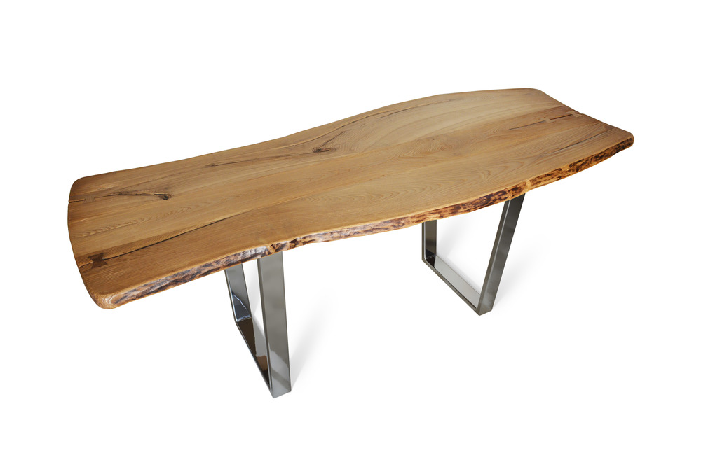 Etz & Steel Chardonnay Live Edge Table Chrome Base 1.jpg