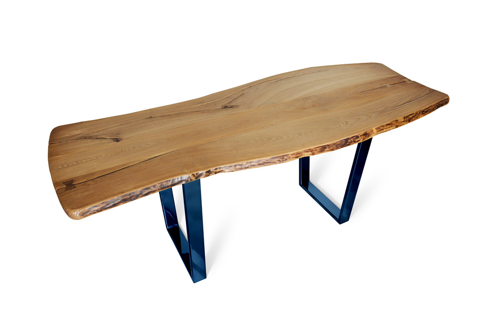 Etz & Steel Chardonnay Live Edge Table Misty Midnight Base 1.jpg