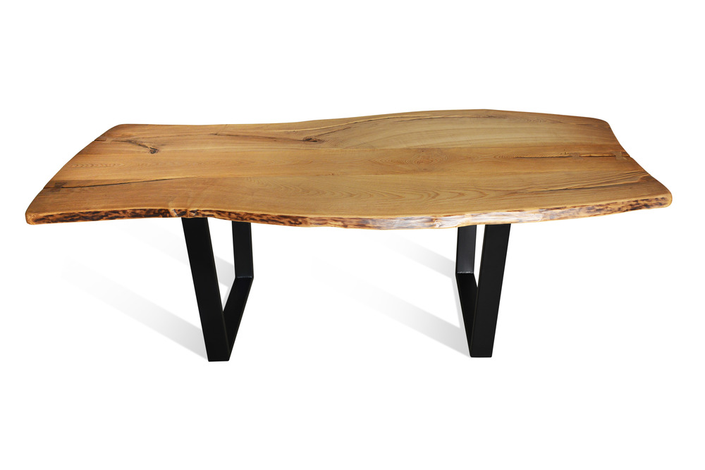 Etz & Steel Chardonnay Live Edge Table Black Base 9.JPG