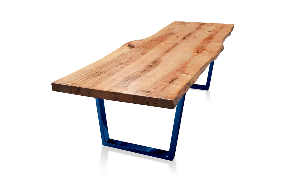 Etz & Steel Monarch Live Edge Table Misty Midnight Base 1.jpg