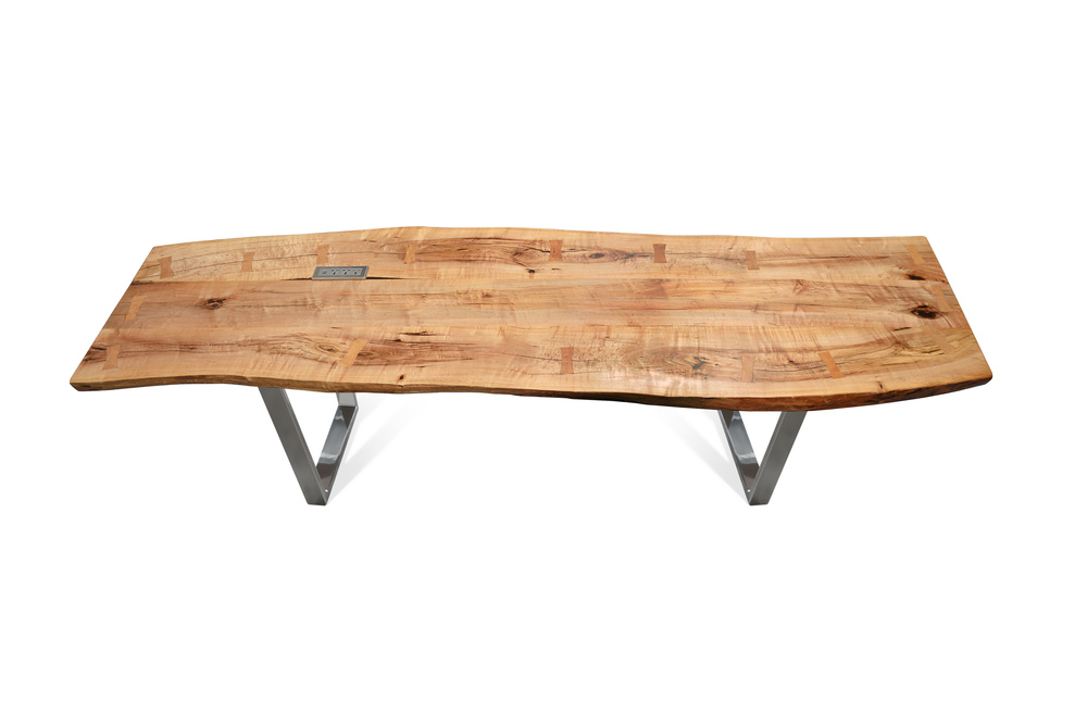 Etz & Steel Magnus Live Edge Table Chrome Base 1.jpg