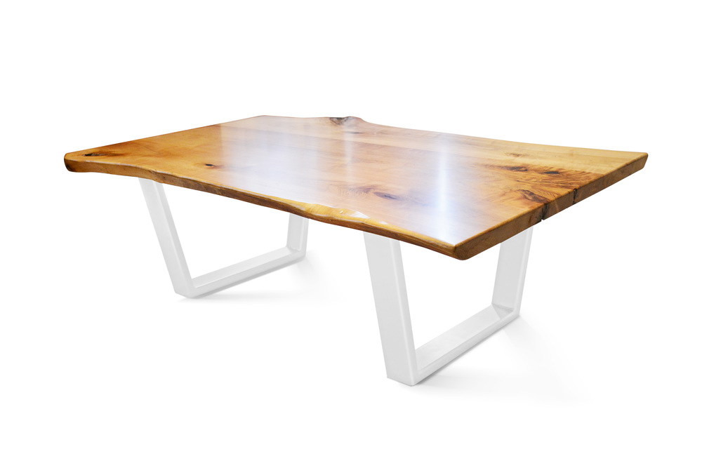Etz & Steel Java Live Edge Table White Base 1.jpg