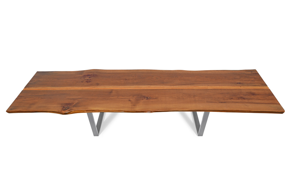 Etz & Steel Gatsby Live Edge Table Silver Nickel Base 1.jpg