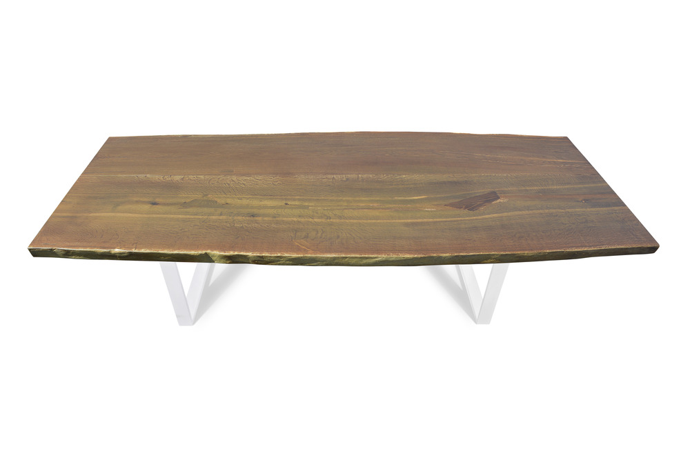 Etz & Steel Walden Live Edge Table White Base 1.jpg