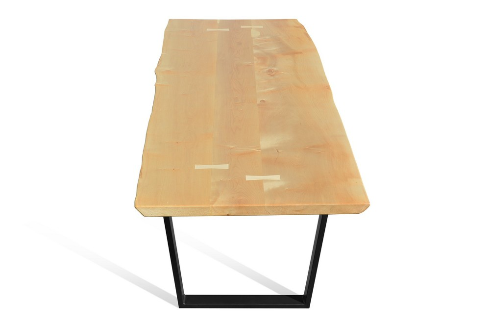 Etz & Steel Penelope Live Edge Hard Maple Table Black Base 3.jpg