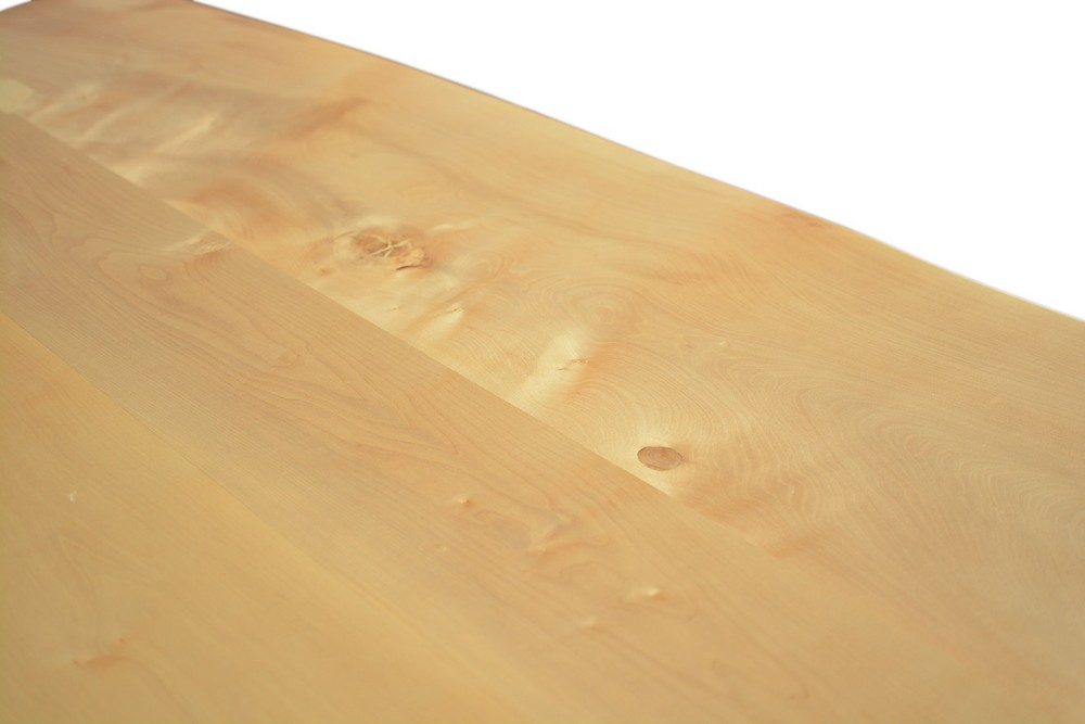 Etz & Steel Penelope Live Edge Hard Maple Table Close Up 3.jpg