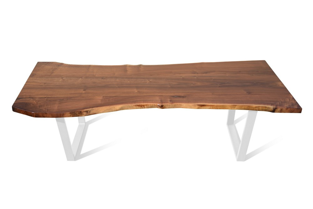 Etz & Steel Apollo Live Edge Table White Base 1.jpg