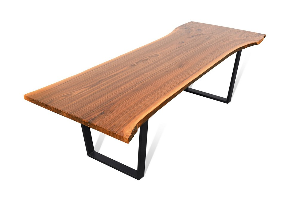 Etz & Steel Hermes Live Edge Walnut Table Black Base 2.jpg