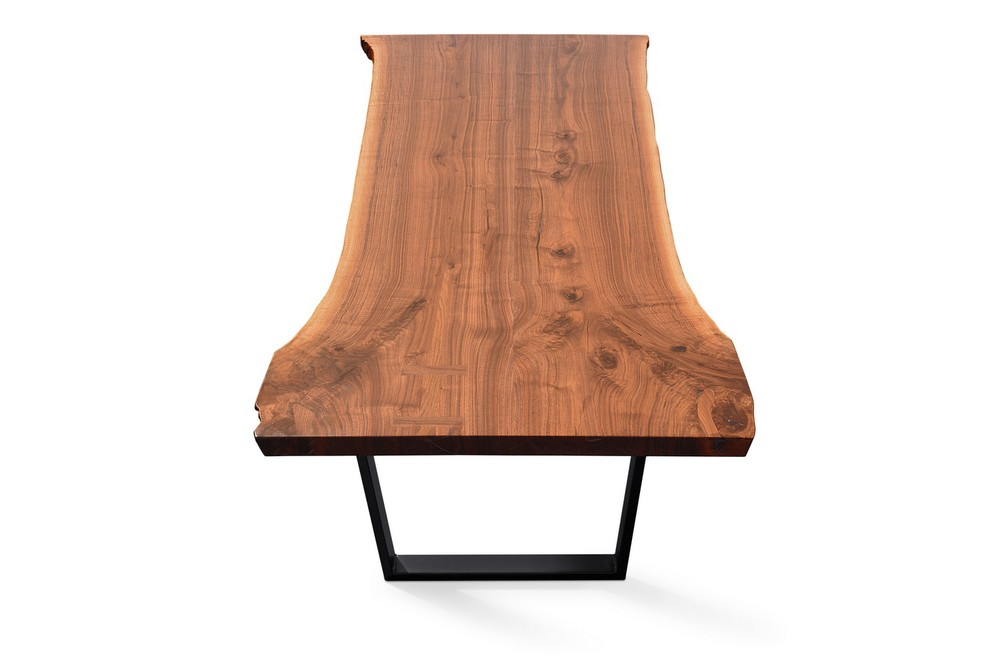 Etz & Steel Hermes Live Edge Walnut Table Black Base 7.jpg