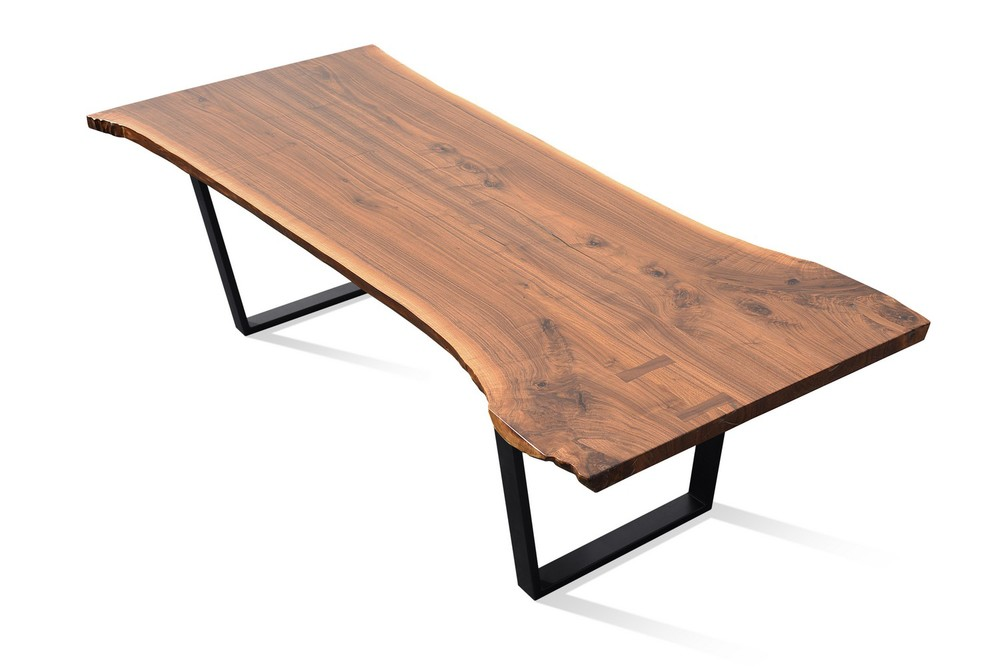 Etz & Steel Hermes Live Edge Walnut Table Black Base 8.jpg