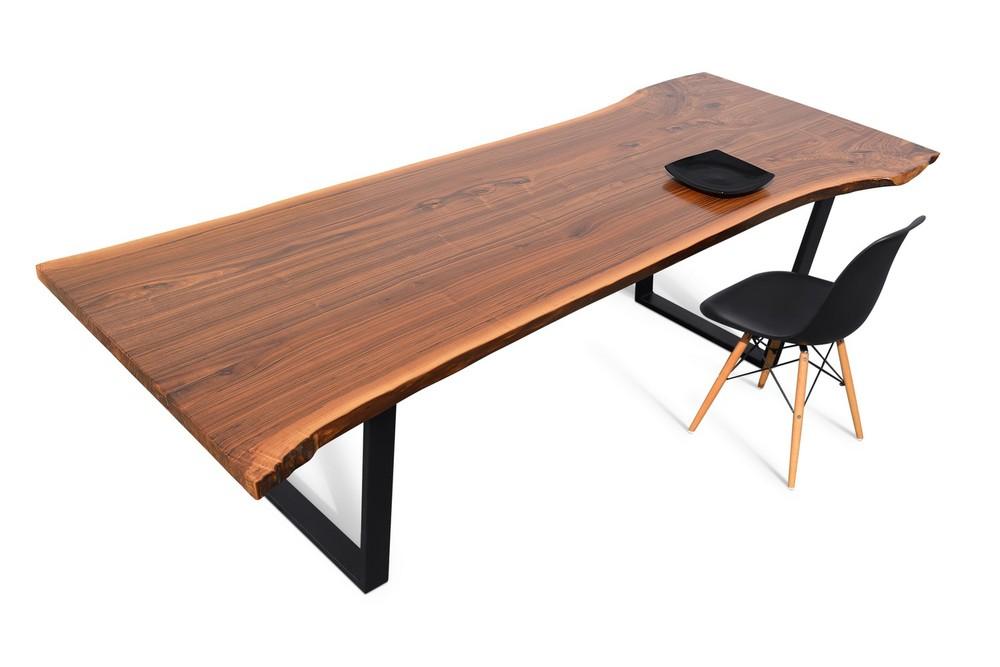 Etz & Steel Hermes Live Edge Walnut Table Black Base 9.jpg