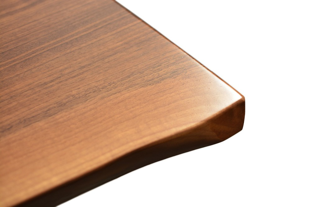 Etz & Steel Hermes Live Edge Walnut Table Close Up 5.jpg