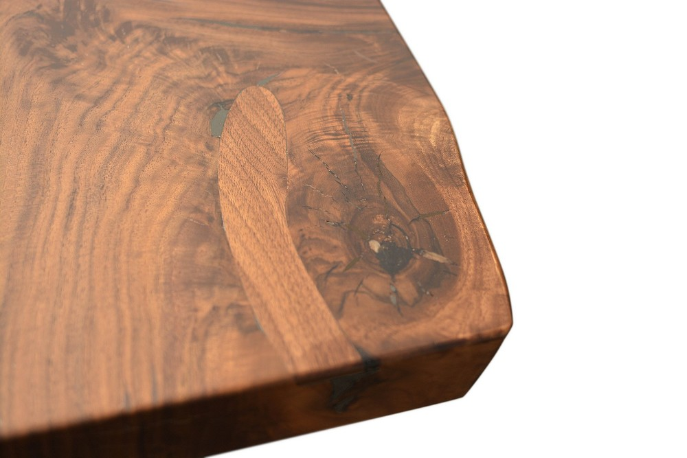 Etz & Steel Hermes Live Edge Walnut Table Close Up 10.jpg