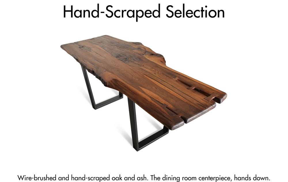 Hand-Scraped Selection Collection.jpg