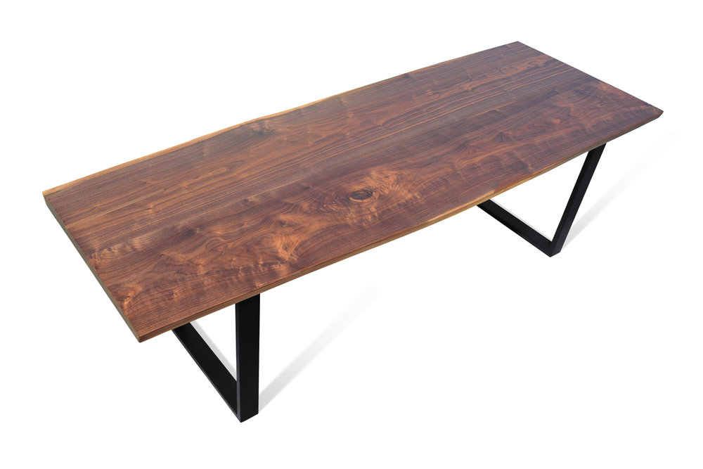 Etz & Steel Jupiter Live Edge Table Black Base 2.JPG