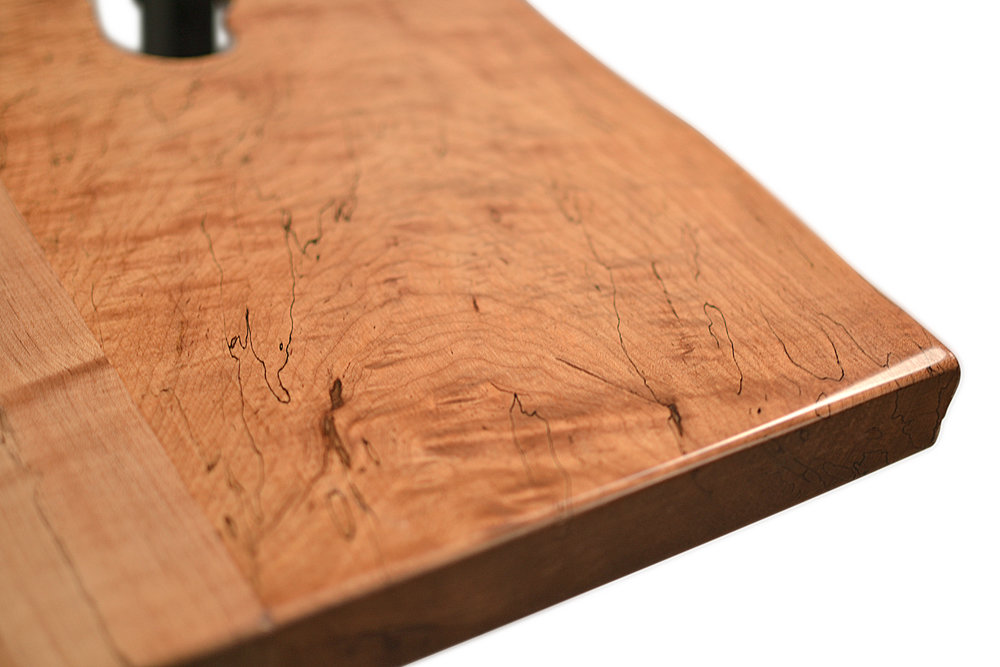 Etz & Steel Baron Live Edge Table Close Up 4.JPG