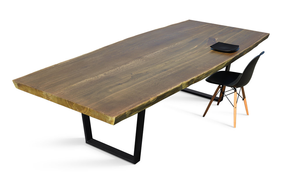 Etz & Steel Walden Live Edge Table Black Base 8.JPG