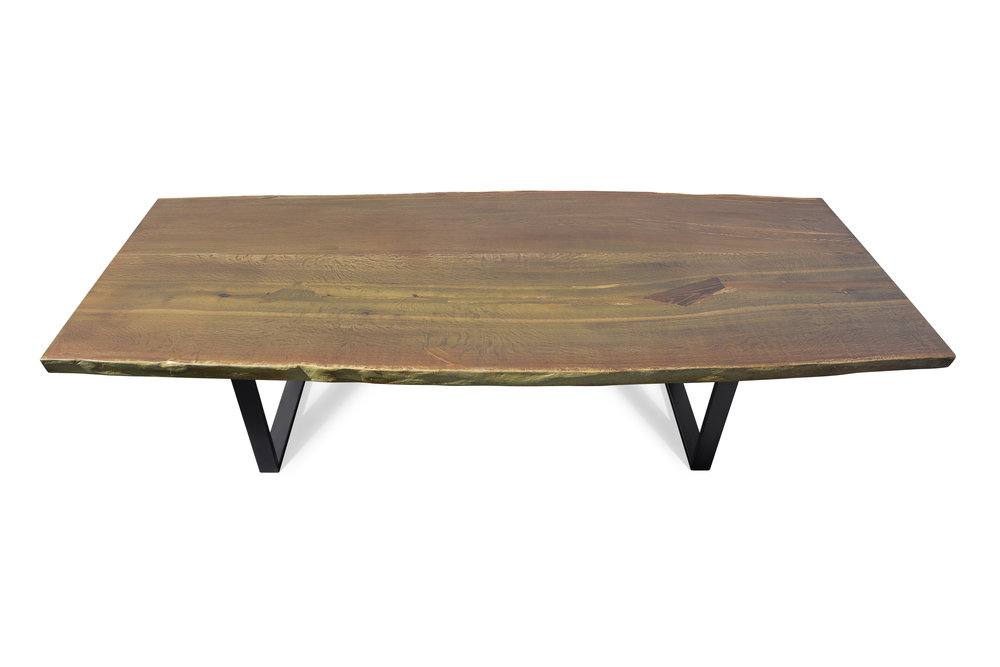 Etz & Steel Walden Live Edge Table Black Base 1.JPG