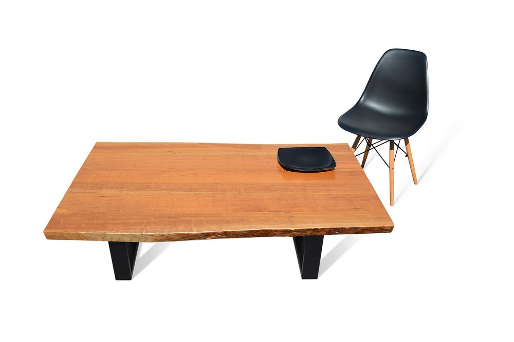 American Cherry Coffee Table - SKU115 Photo 1.jpg