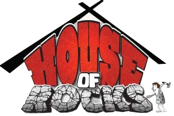 Client: House of Rocks