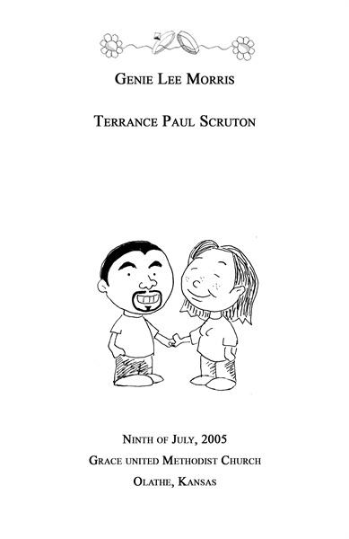 Client: Genie & Terry Scruton