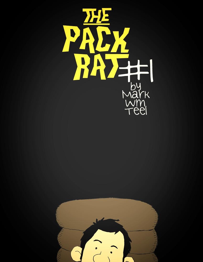 Pack Rat #1