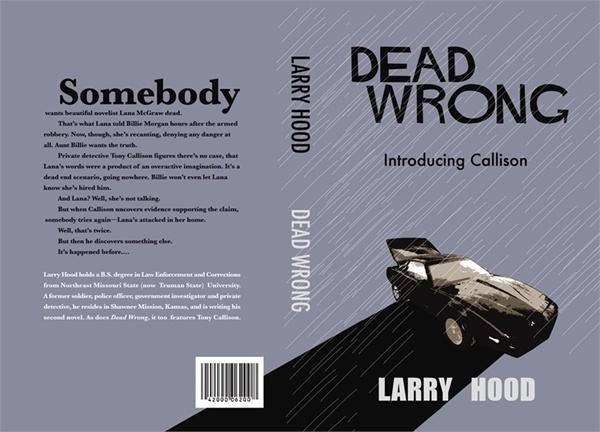Client: Larry Hood