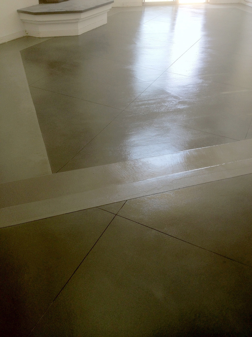 Interior Floors