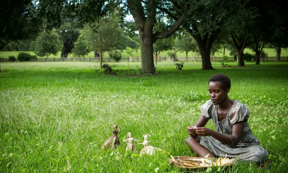 12 Years a Slave  Cinematography by Sean Bobbitt