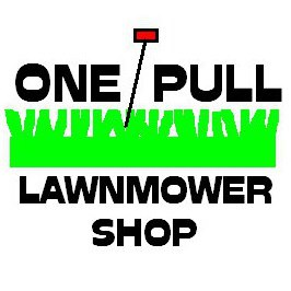One Pull Lawnmower Shop