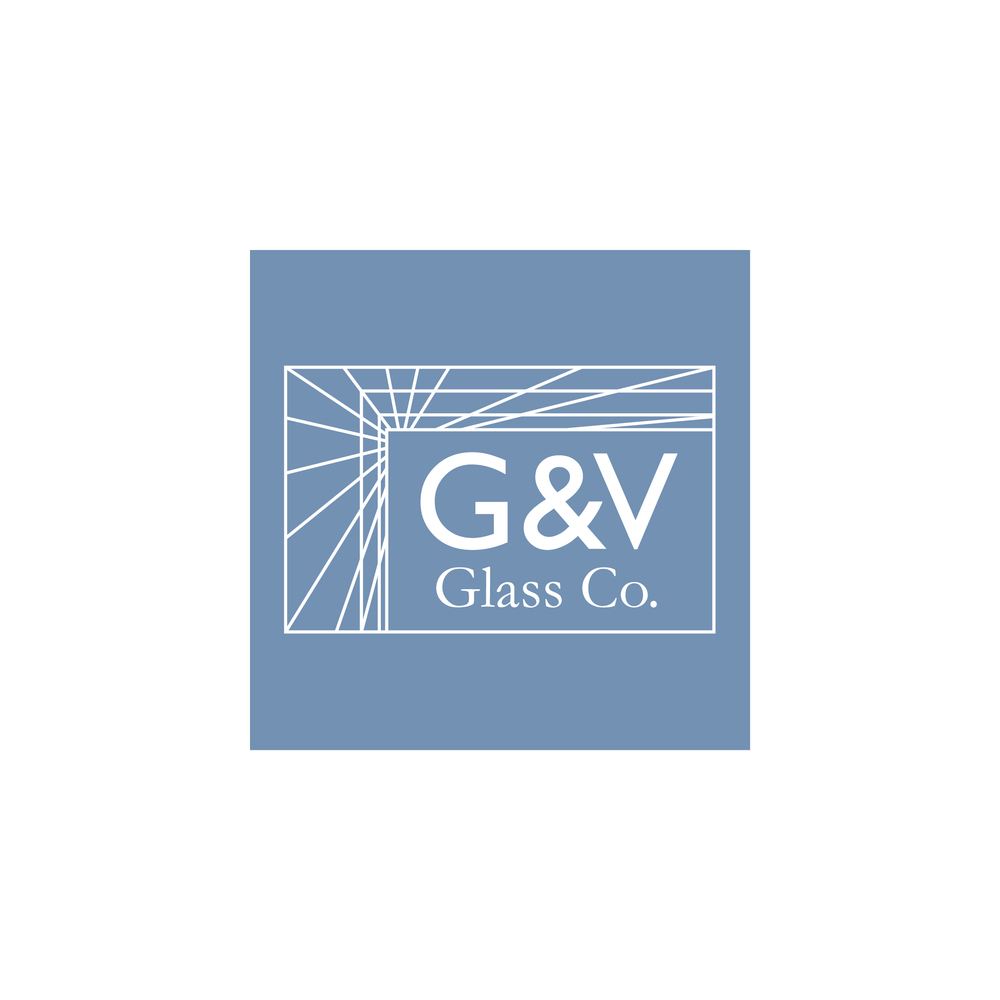G & V Glass Co.