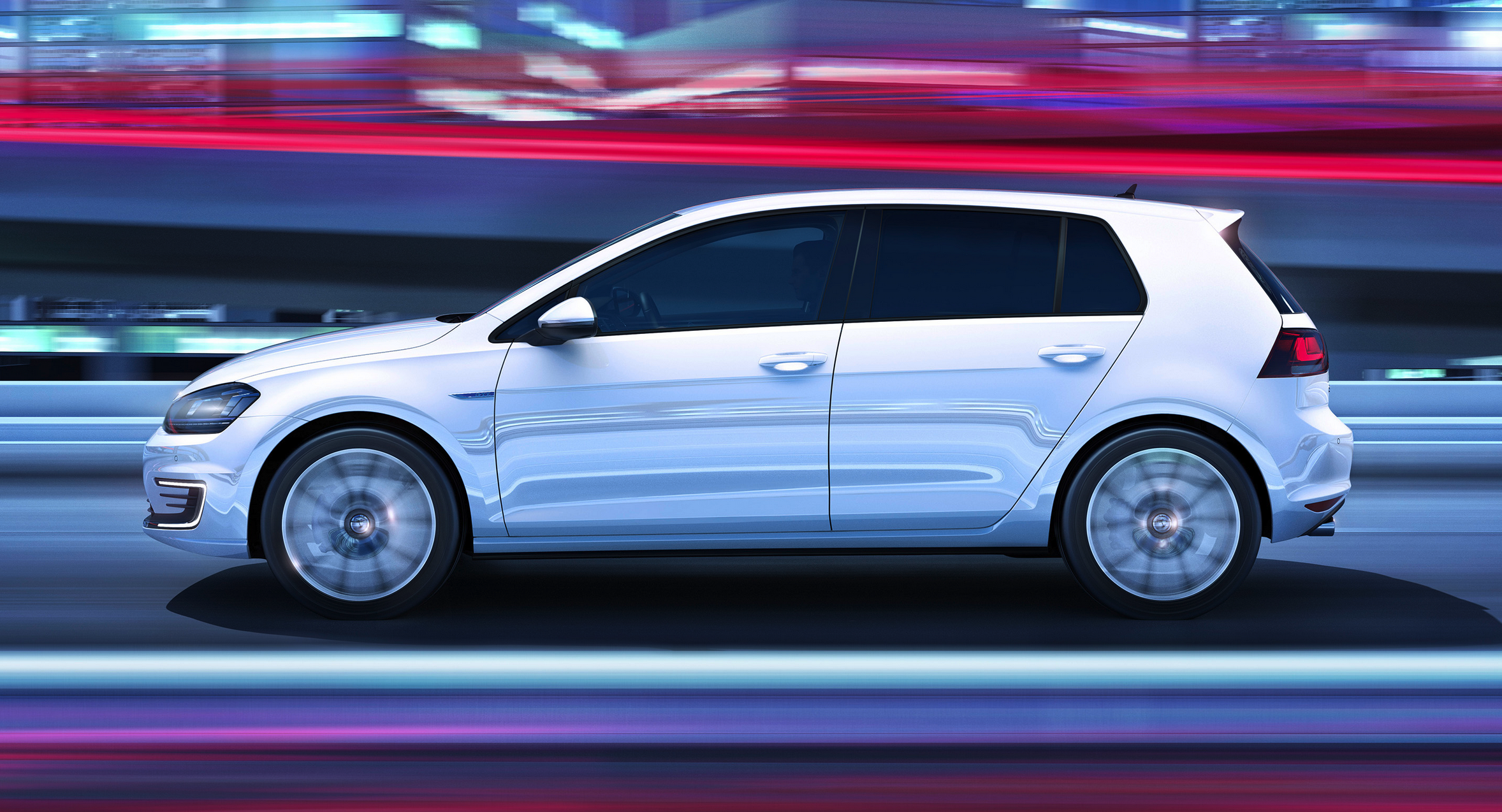 The new Golf GTE is a great alternative to the excellent GTi and GTD