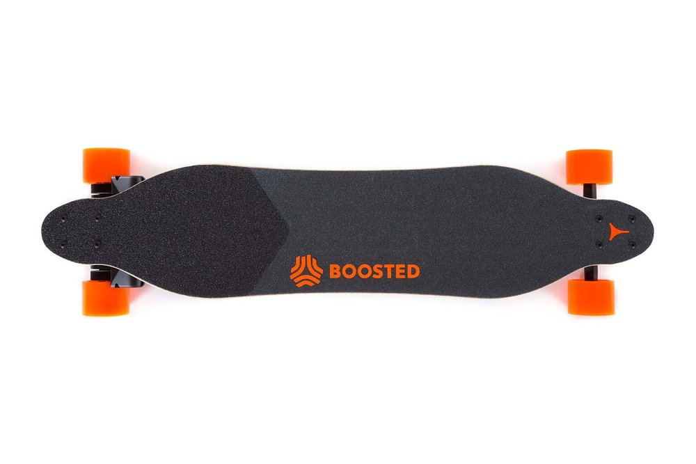 The Boosted Board Electric Longboard