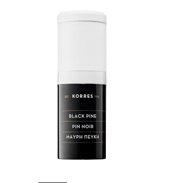 This powerful eye cream is infused with the highly active and efficacious black pine extract, part of a proprietary blend containing eight unique active ingredients, five of which are patented, including Hexapeptide 11—the first ever natural polypeptide and a global innovation in the beauty industry which is known to support natural collagen and elastin production. Recommended for all skin types, Black Pine Eye Cream immediately lifts while it firms, reduces undereye puffiness, and minimizes dark circles.