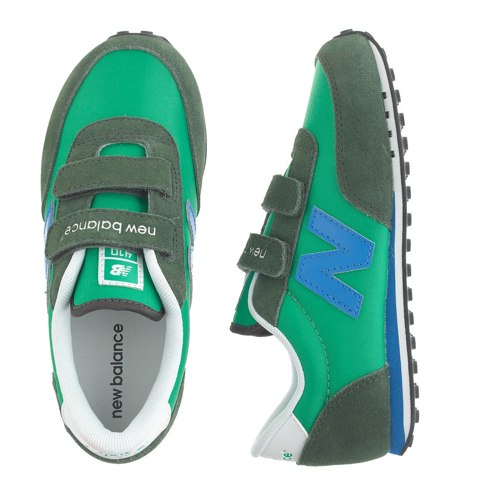 New Balance for Crewcuts
