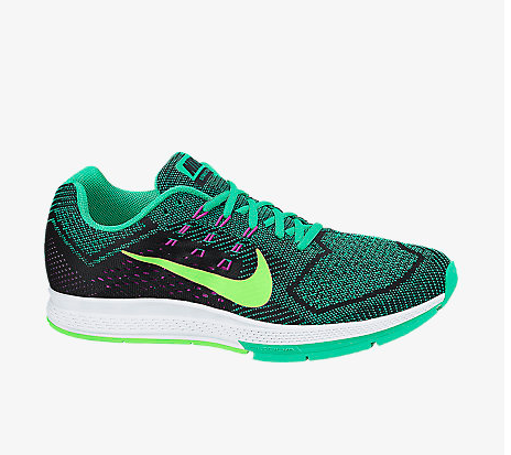Trainers   that look great AND you can workout in...DONE!