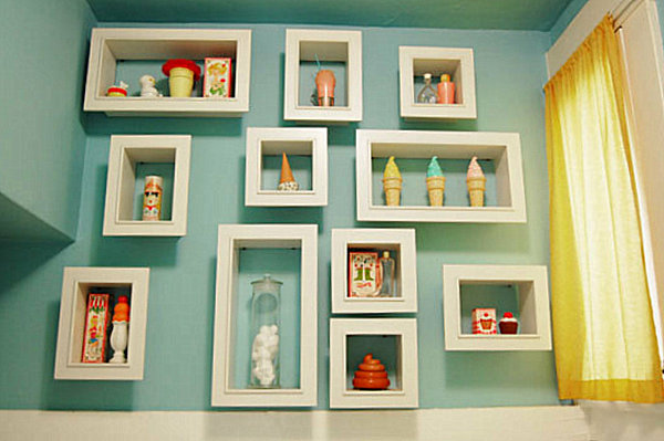 Display Wall-