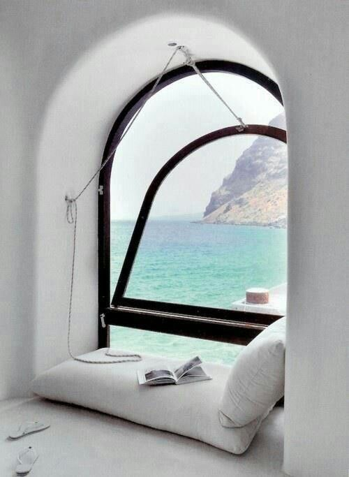 Mom's Dream Nook