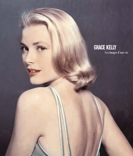 Grace Kelly queen of the cool blondes.