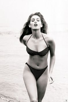 Cindy Crawford: Vouge